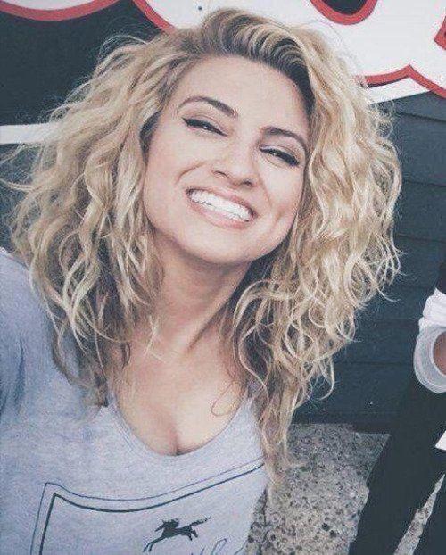 Medium Length Curly Hairstyles … Medium Length Curly Hairstyles .. www.nicehai…