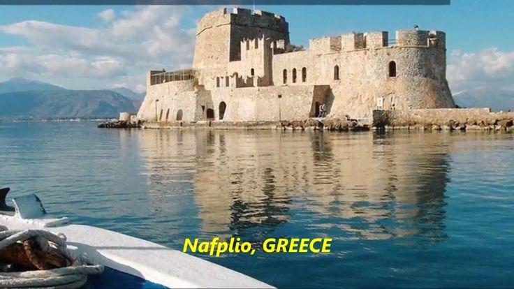 GREECE The Mafia Zero project