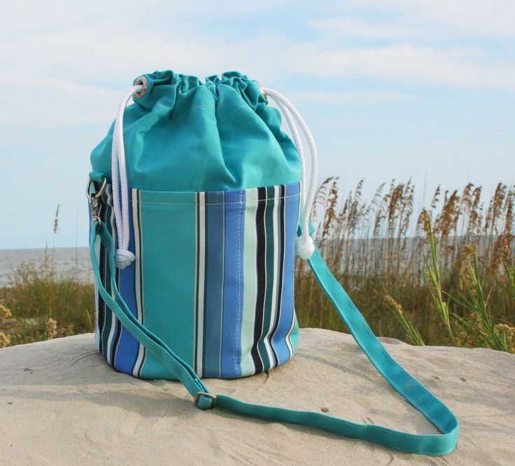 26 best Beach bag images on Pinterest | Backpacks, Beach bags and Bags