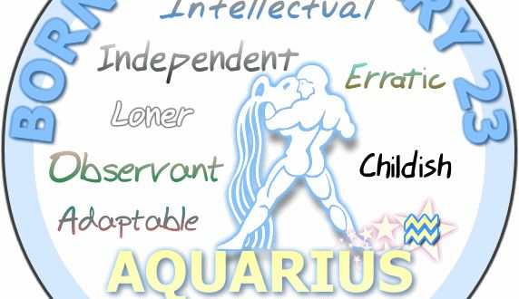 january 23 aquarius birthday horoscope personality