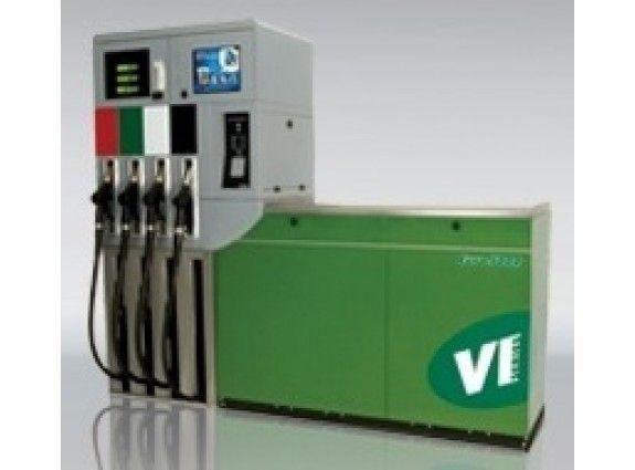 EURO5000-3 Product (ULP,PULP,Diesel), 6 Nozzle,