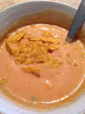 Savvy Spending: Copycat Max and Erma's Chicken Tortilla Soup Recipe!