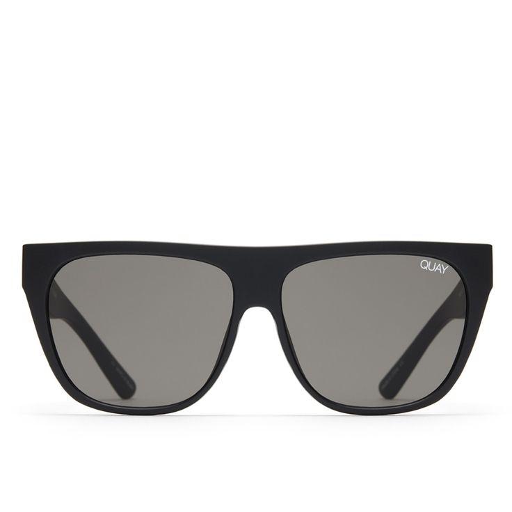 Shop now: Drama By Day. Quay x Tony Bianco Sunglasses #quayxtonybianco