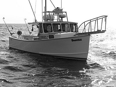 17 best images about lobster boats on pinterest boat for Fishing kayaks for sale near me