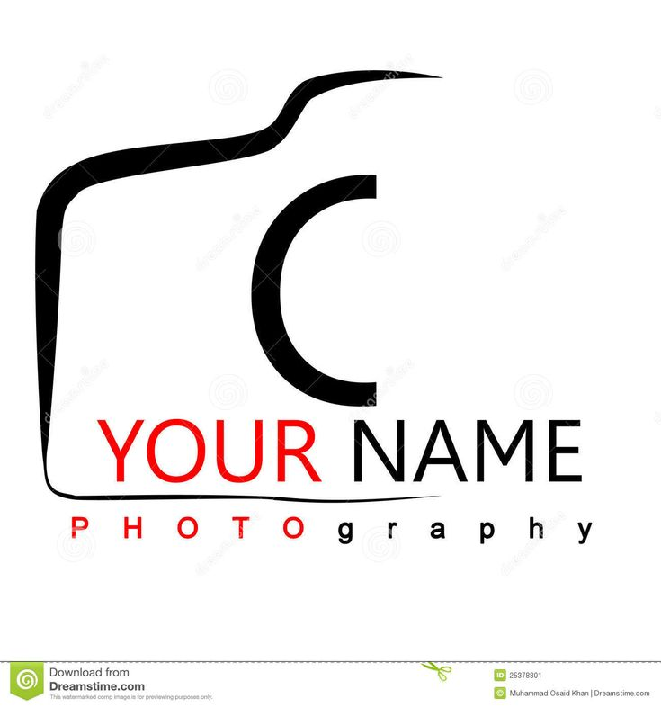 Camera Logo - Download From Over 60 Million High Quality Stock Photos, Images, Vectors. Sign up for FREE today. Image: 25378801