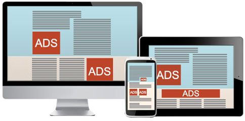 AdEngage Online Advertising Network | 1.2+ Trillion Ads Served
