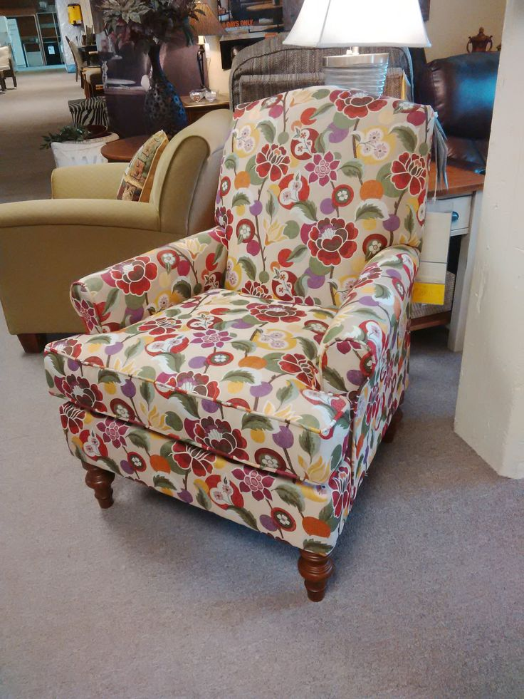 "Best Home Furniture ""Tyne"" Chair in 34697 Garden . Now in-stock at Reliable Home Furniture!"