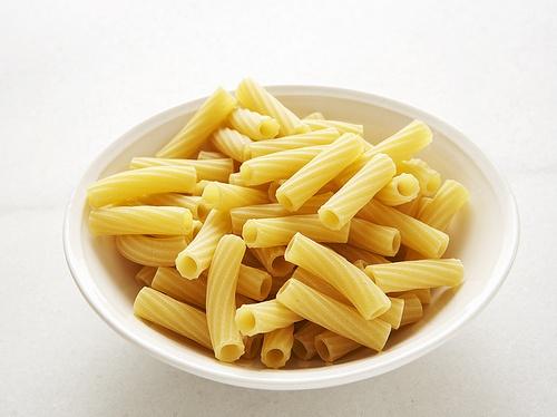 Rigatoni With Breadcrumbs, Rosemary, Garlic, And Parmigiano Reggiano ...
