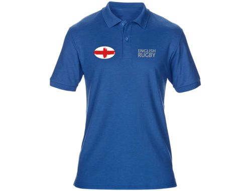 #Embroidered english #rugby mens england polo #shirts (6 colours) ,  View more on the LINK: http://www.zeppy.io/product/gb/2/272393365202/