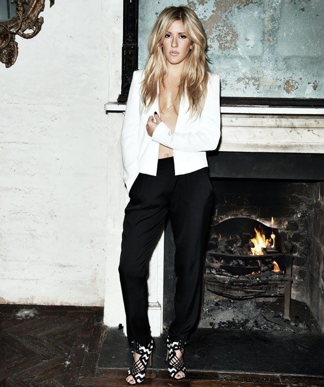 Ellie Goulding for Out