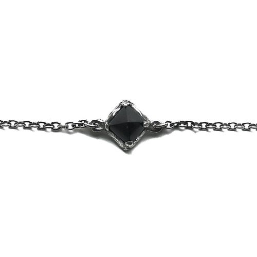 Penumbra Choker - Elizabeth Blythe Jewellery