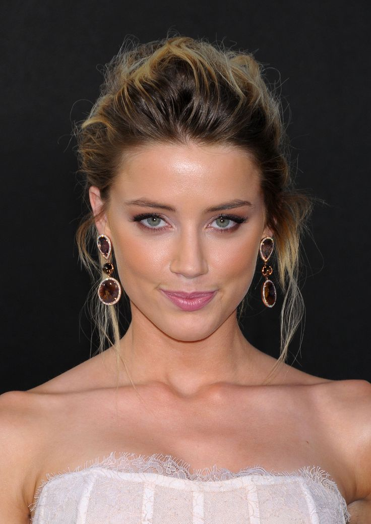 Amber Heard :: Celebrity Movie Archive