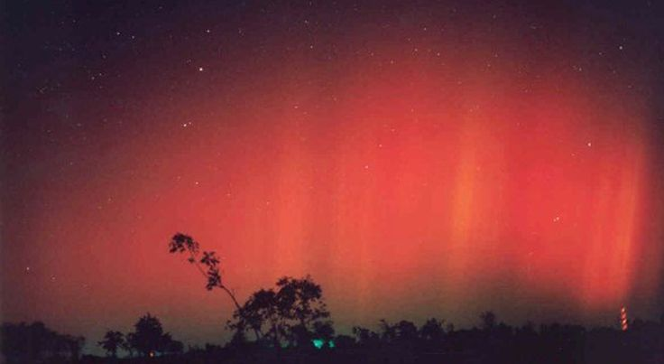 Spotting the Northern Lights anywhere would probably be one of most notable experiences in a space fan's life. Now imagine if it was China or Japan a...