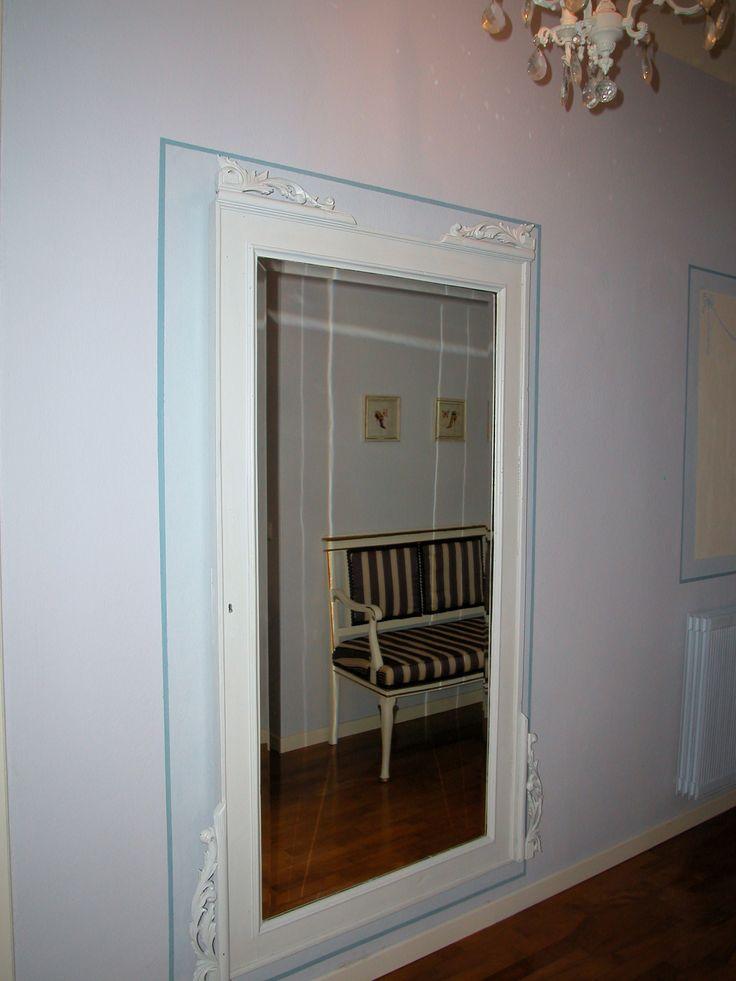 Pi di 25 fantastiche idee su armadio a specchio su - Porta specchio scorrevole ...