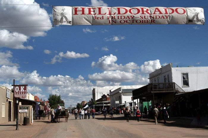 14 Unique Fall Festivals In Arizona You Won't Find Anywhere Else