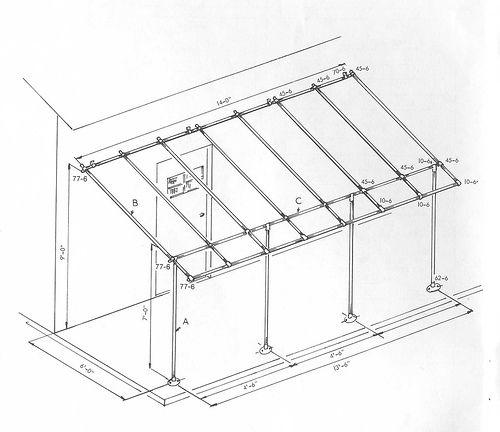 patio cover plans diy - Patio Roof Designs Plans