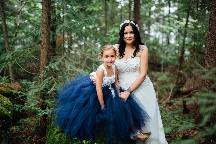 Bree + Taylor » Justina Phippen Photography