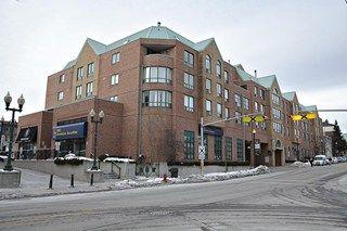 SOLD! Condominium for Sale - 221 Robinson Street 302, Oakville, ON L6J 7N9 - MLS® ID 2067357