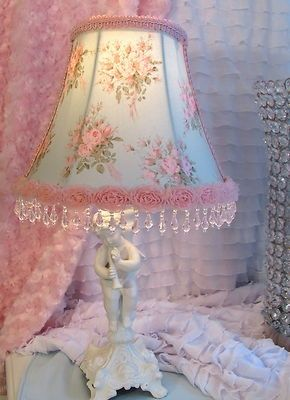 68 best 9 some of my lampshades ebay wwwshabbyshades images her room lampshade aloadofball