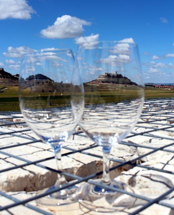 pago de carraovejas #cultoalamesa #enología #vinos #Spain
