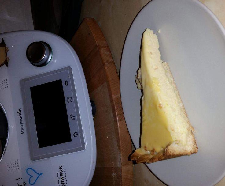 Kürbis-Käsekuchen