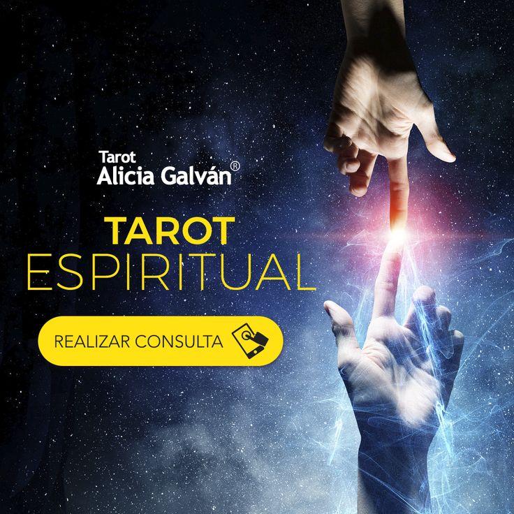 El #Tarot Espiritual refleja la vida a través de sus cartas y nos guian con respuestas que buscamos, reconduciendo así nuestro camino.