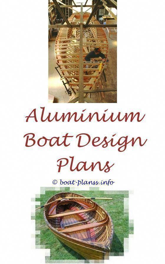 Boat Plans Aluminium Code: 8936233180   Fishing Boat Plans Free in