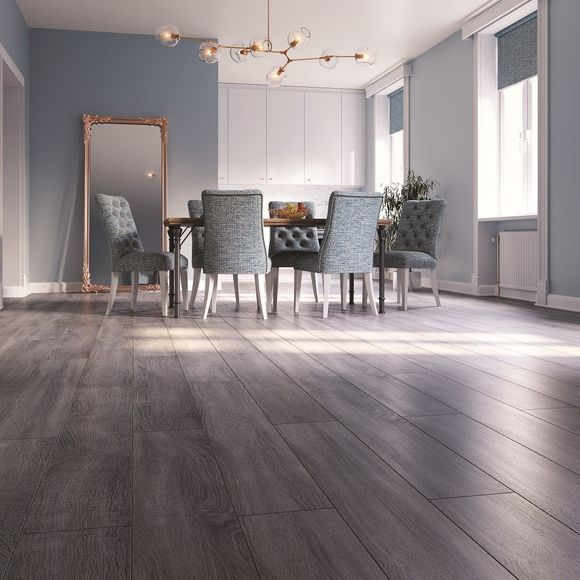 A Quick Guide To Cleaning Malmo Vinyl Flooring Vinyl Flooring Flooring Lvt Flooring