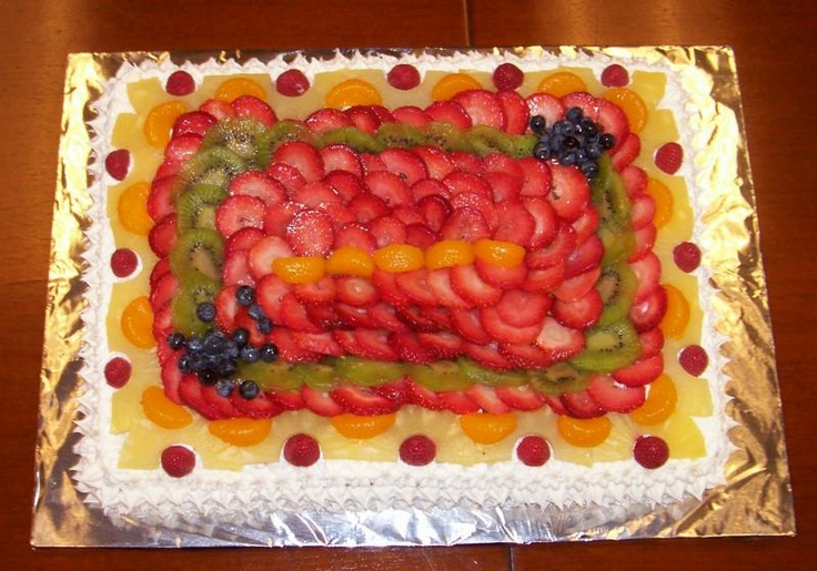 fruit cake recipes fruits with vitamin c
