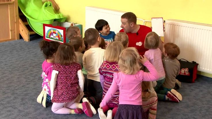How to teach Kids  | from a Prague kindergarten, part 3 | English for Ch...