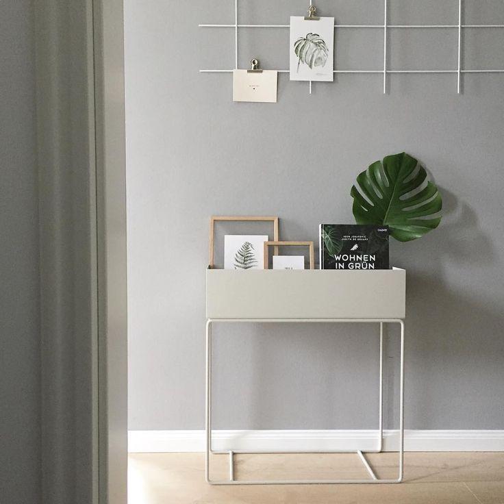 Scandi Home - Pflanzbox Ferm Living ♡