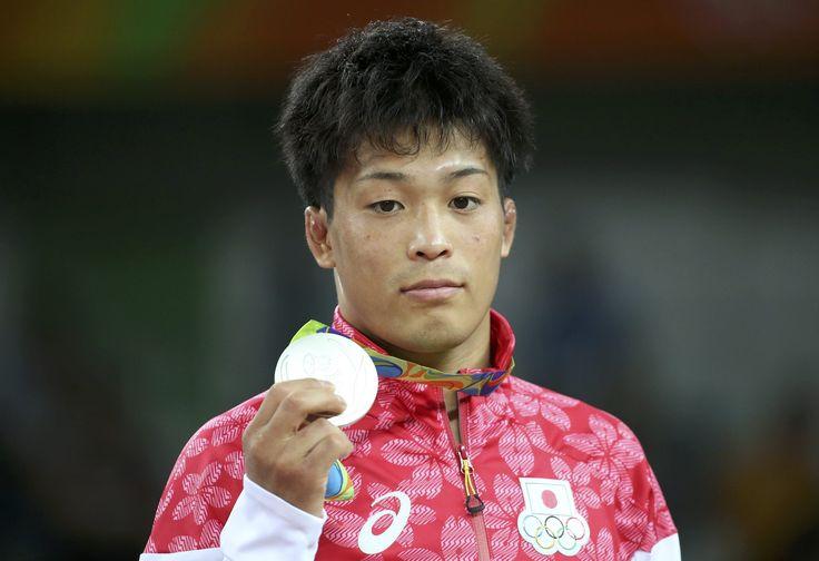 【DAY10】レスリング男子グレコローマンスタイル59キロ級で太田忍選手が銀メダルを獲得。男子レスリングはこれでオリンピック16大会連続のメダル獲得となりました!  #がんばれニッポン #レスリング #Rio2016