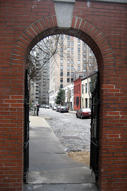 Washington Mews, Greenwich Village