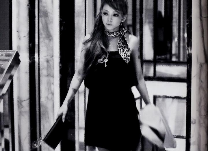 Namie Amuro #namieamuro #japan #japon #fashion #style #asianfashion