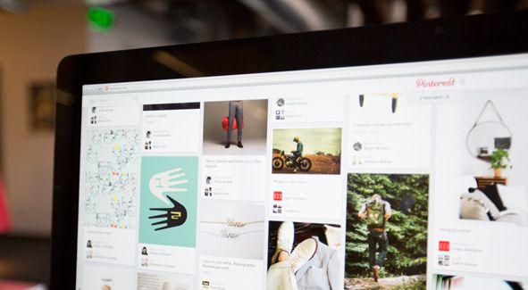 Top social media platform for Visual Marketing: Pinterest   http://www.buyrealmarketing.com/  #pinterest #marketing