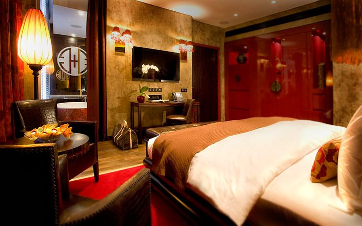 Buddha Bar Hotel - Prague