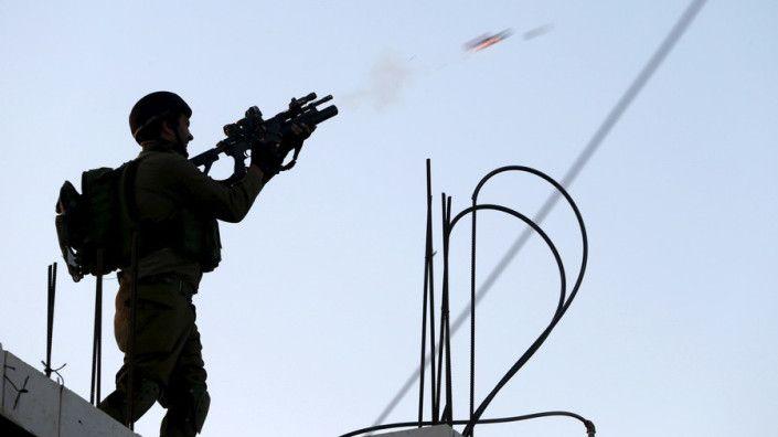 Palestinian farmer shot dead by Israeli troops in Gaza  officials  RT World News