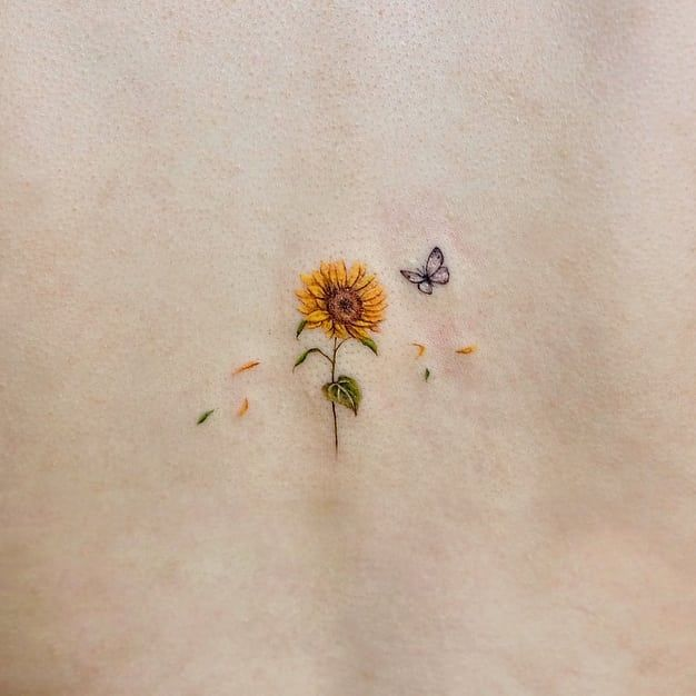 Small Tattoos Designs, Types – Page 55 of 65
