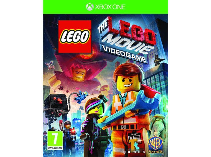 on aime BEMS Lego Movie The Videogame FR/NL Xbox One chez Media Markt Plus de jeux ici: http://www.paradiseprivatehospital.com/boutique/xbox/bems-lego-movie-the-videogame-frnl-xbox-one-chez-media-markt/