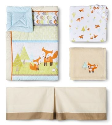 41 Best Images About Woodland Forest Baby Room On