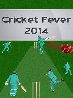 Download free Cricket Fever 2014 Sports mobile game.Experience the best cricket game on Java phones with amazing graphics.Cricket Fever 2014 is a real fun for cricket fans.In this game you have to chase target score to win the game.