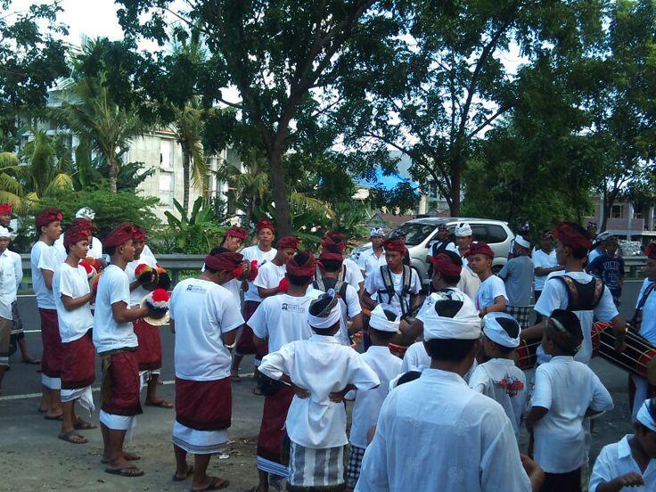 Balinese musik
