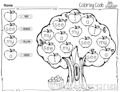 130 best Sight Word Practice images on Pinterest