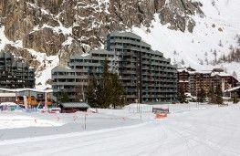 Location d'appartements et chalets à Val d'Isère, avec Val d'Isère Agence
