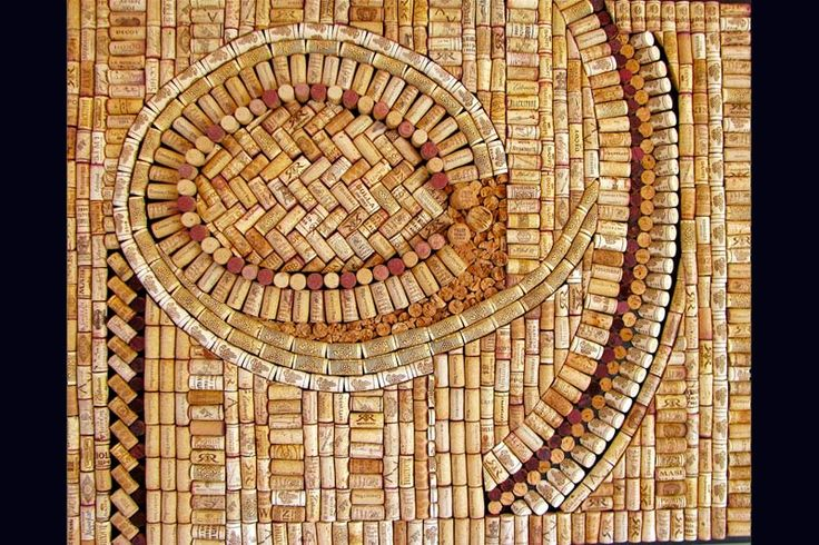 28 best images about wine cork designs gallery on for Wine cork patterns