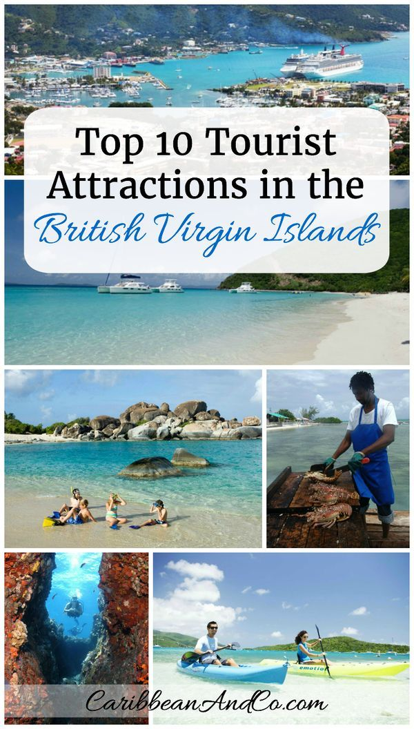 The British Virgin Islands consists of the main islands of Tortola, Virgin Gorda, Anegada, and Jost Van Dyke, along with over fifty other smaller islands and cays.   Find out the top 10 things to do on this beautiful British overseas territory in the Caribbean. #CCBVI