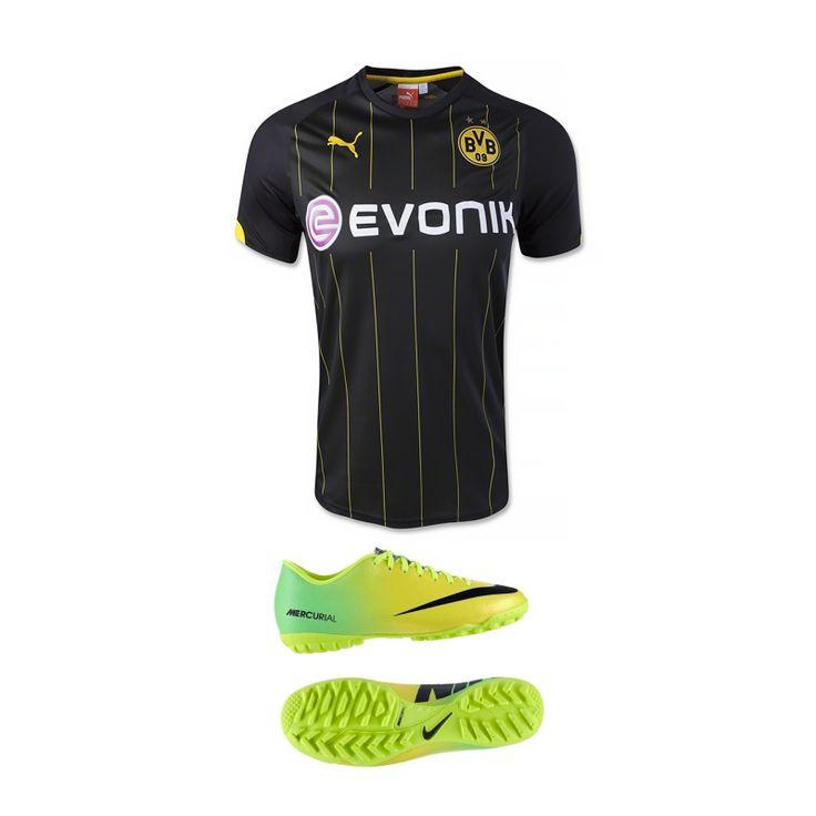 Mix and Match Dortmund