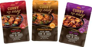 Home Tester Club : Pakco Curry Made Easy