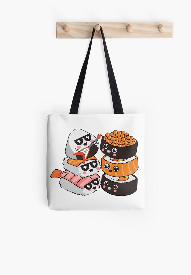 Buy any 2 & get 15% off! Sushi Rock!! by plushism