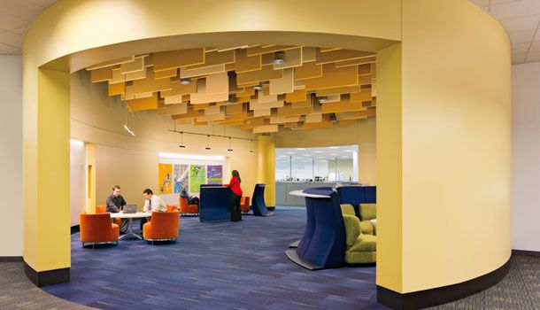 What Is The Office Of The Future Yale University 39 S Shared
